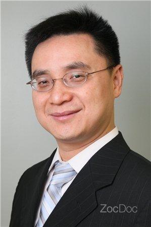 Dr. ZANHUA YI